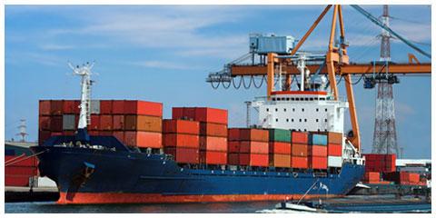 Devjiani's Freight Services Transportation Logistics